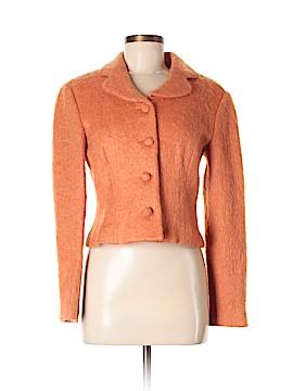 Isabel Ardee Wool Coat Size 6