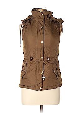 Love Tree Faux Fur Jacket Size S