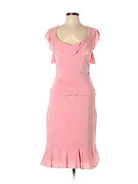 BCBGMAXAZRIA Cocktail Dress Size L