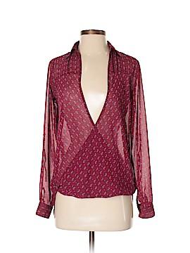 Japna Long Sleeve Blouse Size XS