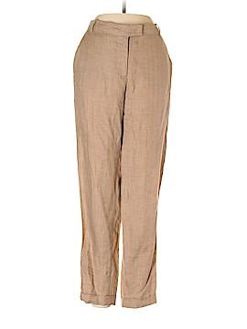 Zara Linen Pants Size 4