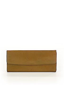 Hobie Leather Clutch One Size