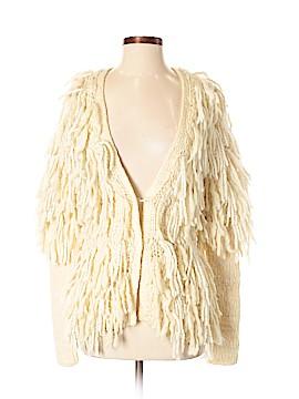 ZAC Zac Posen Wool Cardigan Size S