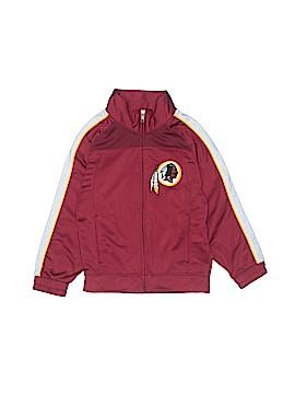 NFL Track Jacket Size 4
