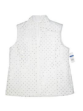 Kim Rogers Vest Size XL