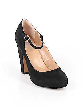 Crown Vintage Heels Size 8