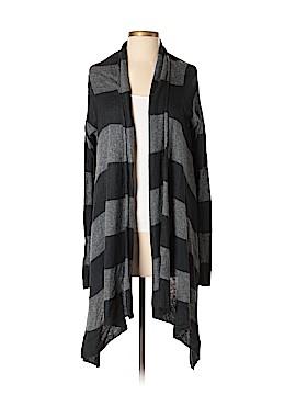 Acrobat Silk Cardigan One Size
