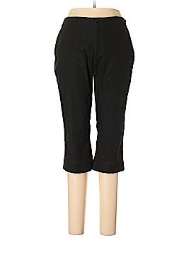 Liz Claiborne Casual Pants Size 10 (Petite)