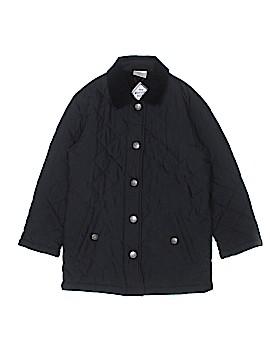 The Rugged Bear Coat Size 8