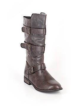 Triumph Boots Size 7