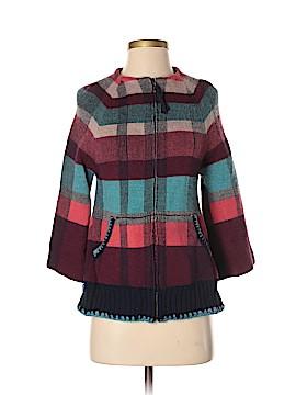 HWR Wool Cardigan Size XS
