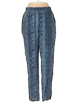 Joie Silk Pants Size M