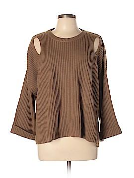 Farrow Pullover Sweater Size L