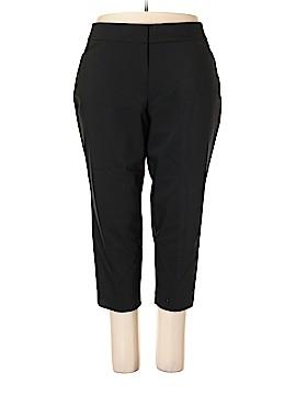 Apt. 9 Dress Pants Size 18W (Plus)