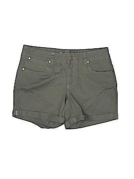Toad & Co Khaki Shorts Size 6