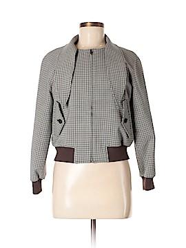 Balenciaga Wool Coat Size 40 (EU)