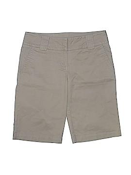 Halogen Khaki Shorts Size 6