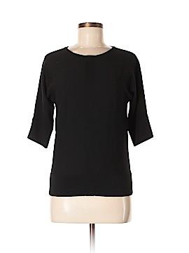 Akris Punto for Bergdorf Goodman Wool Pullover Sweater Size 8