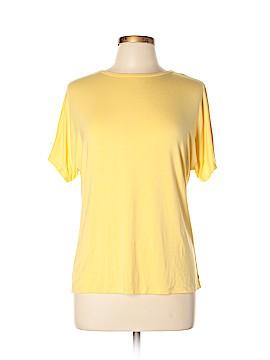 IMAN Short Sleeve T-Shirt Size L