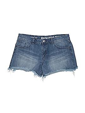 Volcom Denim Shorts Size 11