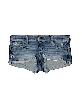 Hollister Denim Shorts Size 9