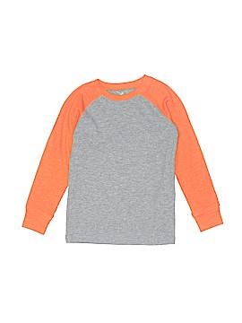 Jumping Beans Long Sleeve T-Shirt Size 6