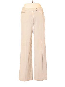 Classiques Entier Khakis Size 12