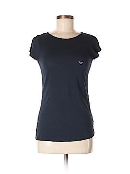 Emporio Armani Short Sleeve T-Shirt Size M