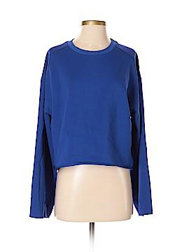 Boohoo Boutique Sweatshirt Size L
