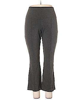 Lysse Casual Pants Size 2X (Plus)
