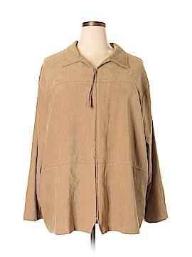 Joanna Plus Jacket Size 3X (Plus)