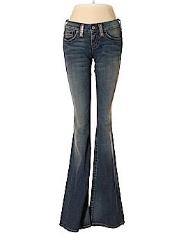 Bebe Jeans 26 Waist