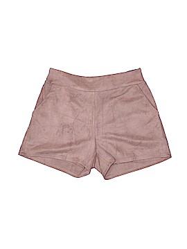 Aqua Dressy Shorts Size M