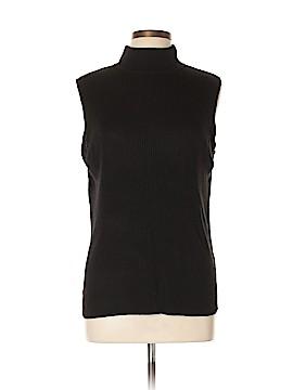 Dana Buchman Sweater Vest Size XL