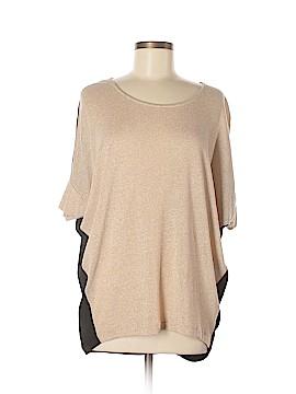 Bellatrix Short Sleeve Blouse Size S