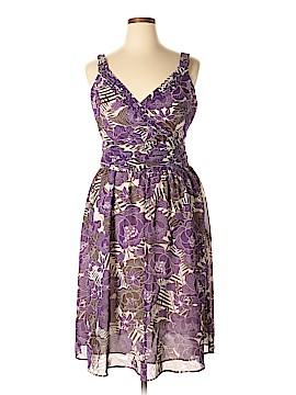 Chadwicks Casual Dress Size 14