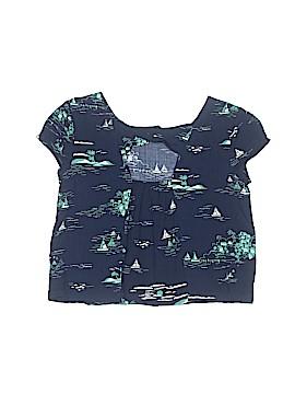Gap Kids Short Sleeve Blouse Size X-Large (Kids)