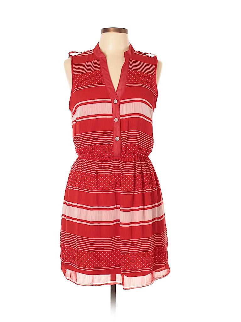 Rewind Women Casual Dress Size L