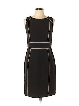 Ann Taylor LOFT Casual Dress Size 6 (Tall)