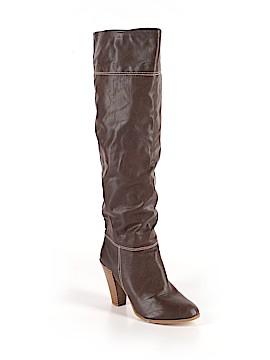 Gomax Boots Size 7