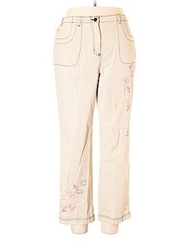 Denim & Co Jeans Size L