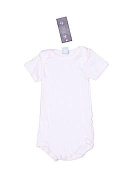 Petit Bateau Short Sleeve Outfit Size 6 mo