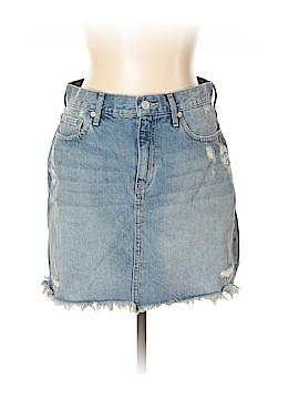 Gap Denim Skirt 30 Waist (Petite)