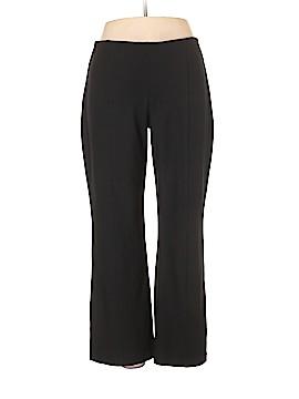Lysse Dress Pants Size 1X (Plus)