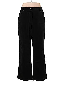 Fashion Bug Cords Size 20 (Plus)