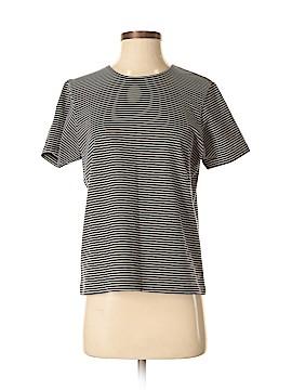 Josephine Chaus Short Sleeve T-Shirt Size S