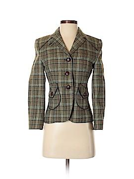 Express Wool Blazer Size 2