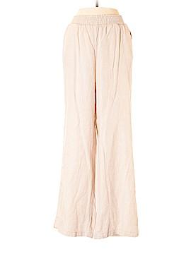 Gap Outlet Linen Pants Size S