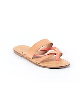 Gap Sandals Size 8 1/2