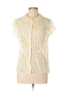 Tart Short Sleeve Blouse Size L